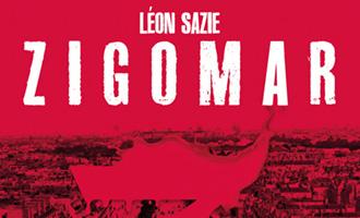 Zigomar Tome 1 'Le rayon vert' de Léon Sazie chez les moutons électriques
