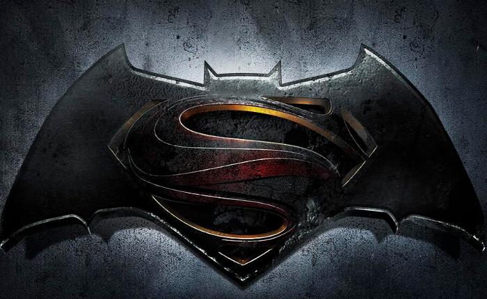 Batman vs Superman Une