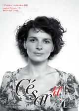 César 2016 Affiche