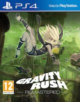 Gravity Rush Remastered : une jolie version