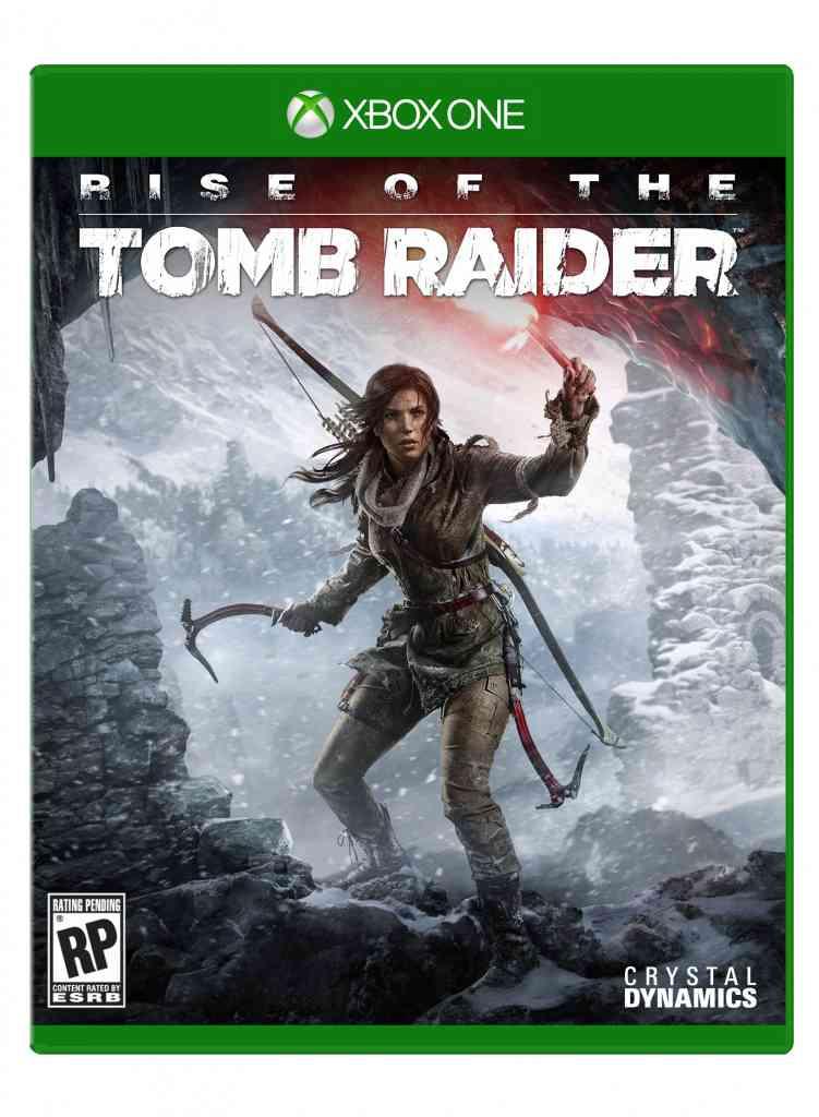 Rise of the Tomb Raider : une petite beauté visuelle mais pas que