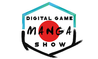 Le Digital Game'Manga Show