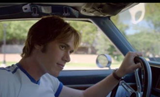 Everybody Wants Some de Richard Linklater avec Blaker Jenner