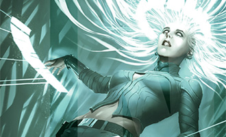 Inner City, le roman cyberpunk de Jean-Marc Ligny sorti chez ActuSF