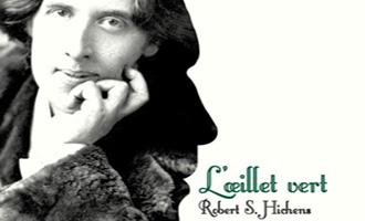 L'œillet vert de Robert S. Hichens chez les moutons électriques