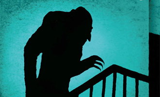 Nosferatu : création musicale de Etienne Chouzier et Arthur Allard
