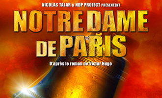 Notre Dame de Paris - Le Spectacle Musical