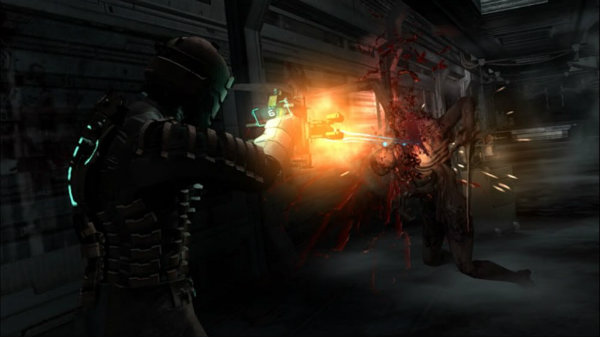 Dead Space-