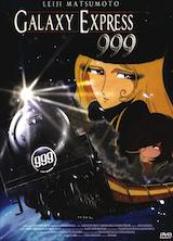 Galaxy Express 999 : le film !