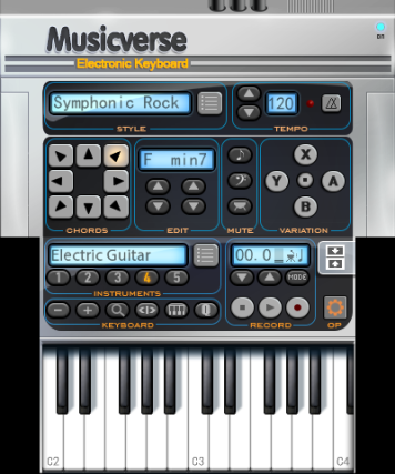 Musicverse-1