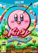 Retour sur : Kirby et le pinceau arc-en-ciel