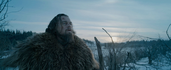 The Revenant Deux