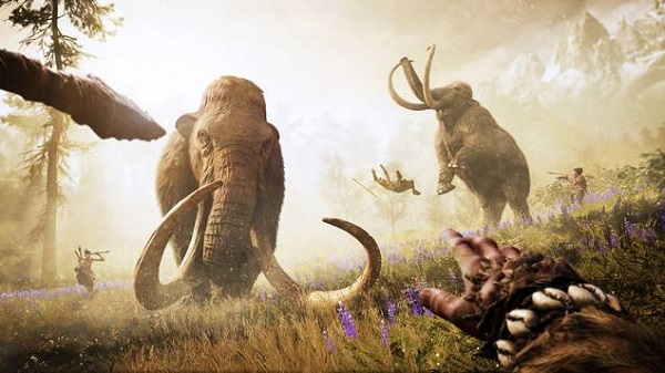 far-cry-primal-mammouth