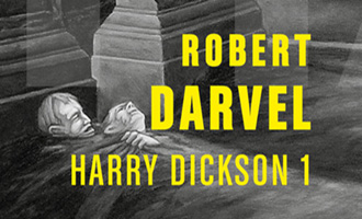 Harry Dickson 1 de Robert Darvel chez les moutons électriques