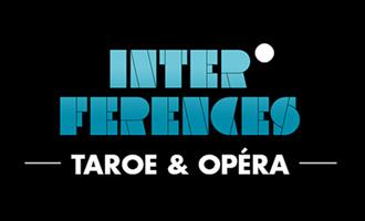 'Interférences', l'exposition de TAROE & OPERA