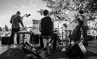 Jérémy Lirola Quartet