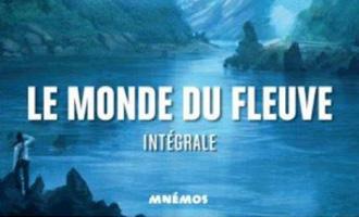 Le Monde du Fleuve Intégrale de Philip José Farmer chez Mnémos