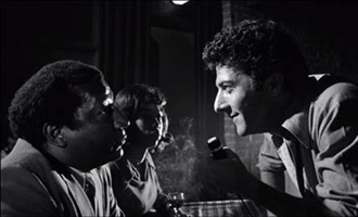 Lenny de Bob Fosse avec Dustin Hoffman