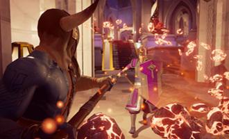 Mirage: Arcane Warfare