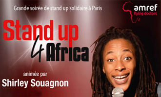 Stand Up 4 Africa