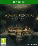 Adam's Venture Origins : Et d'aventure, en aventure…
