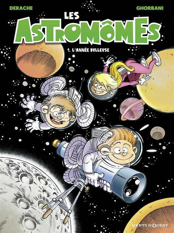 Les astromomes