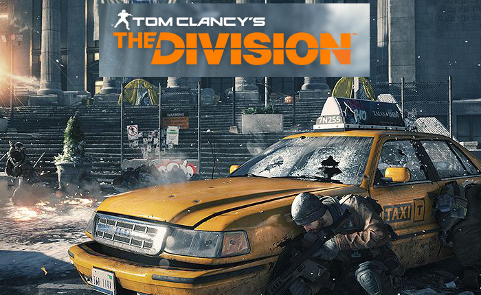 Une The division
