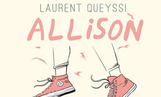 Allison de Laurent Queyssi chez les moutons électriques