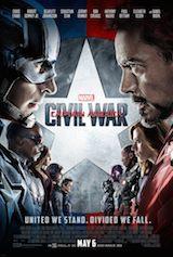 Captain America : Civil War, la guerre est déclarée !