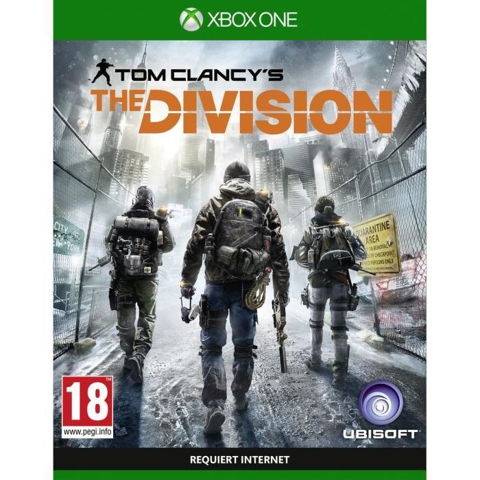 The Division : un jeu prenant