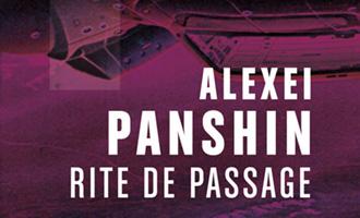 Rite de passage d'Alexei Panshin chez les moutons électriques