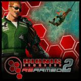 Bionic Commando Rearmed 2 Jaquette