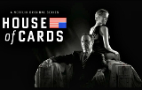 House of Cards Affiche