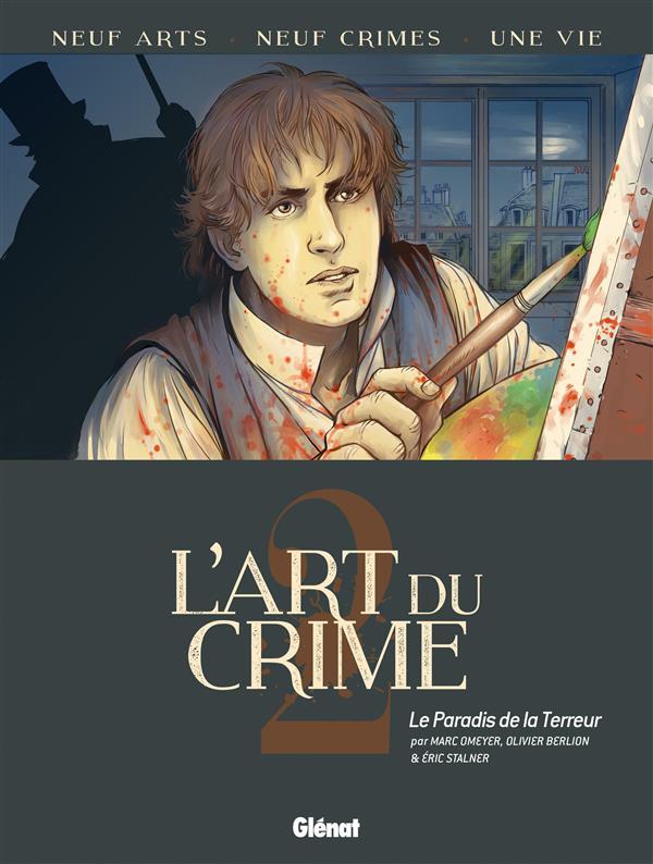 L'Art du crime II