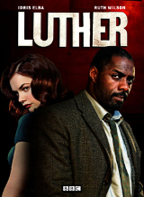 Luther Affiche