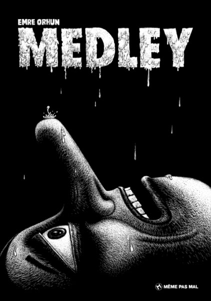 Medley Couv