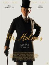 Mr. Holmes Affiche