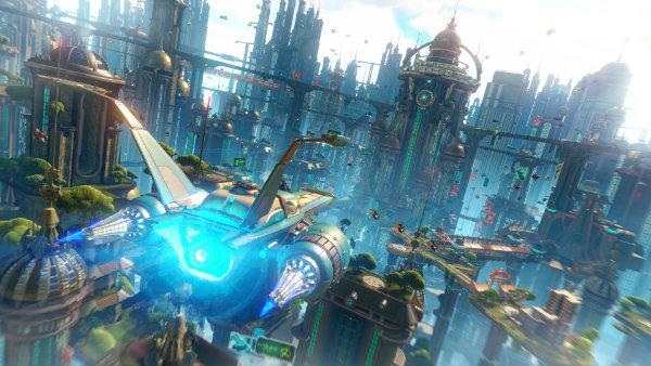 Ratchet & Clank2