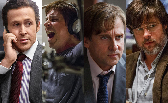 The Big Short Une