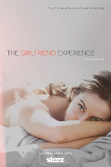 The Girlfriend Experience Affiche