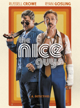 The Nice Guys Affiche