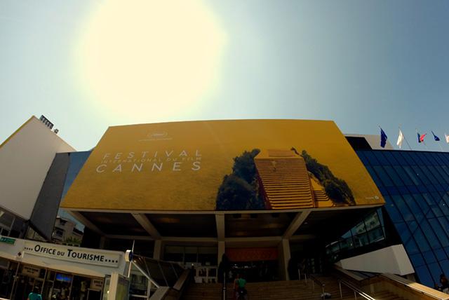 Instantané de Cannes : J-1 avant la cérémonie d'ouverture du 69e Festival de Cannes !