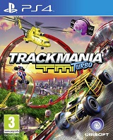 Trackmania Turbo : Fast and delirious