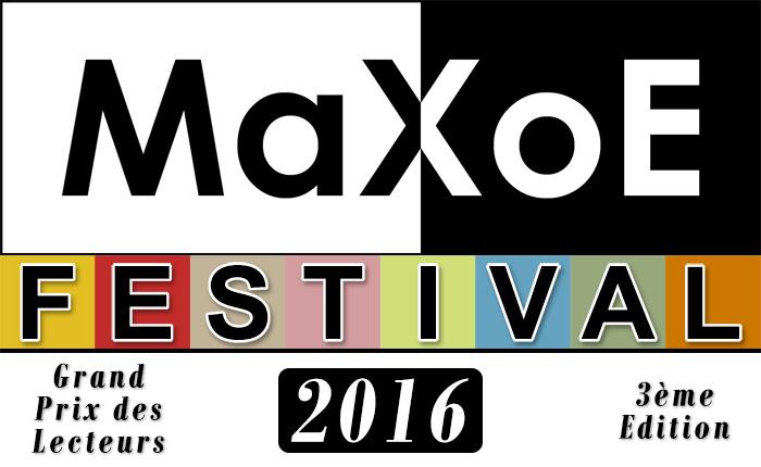 MaXoE Festival 2016
