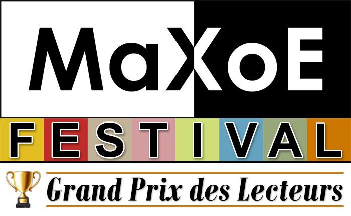 MaXoE Festival Grand Prix des Lecteurs (GPL)