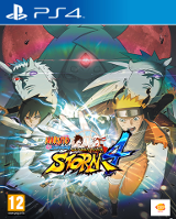 Naruto Shippuden Ultimate Ninja Storm 4 : tirer le diable par les queues