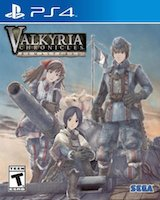 Valkyria Chronicles Remastered : Le rappel !