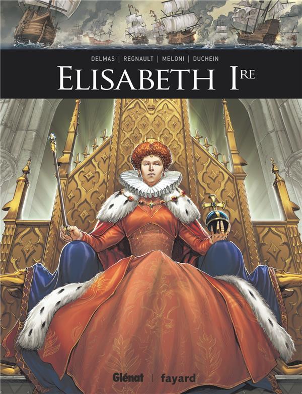 Elisabeth 1ère