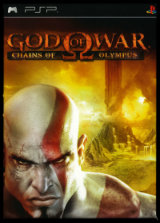 God of War Chain of Olympus jaquette