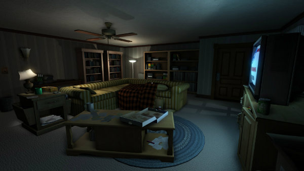 Gone Home image